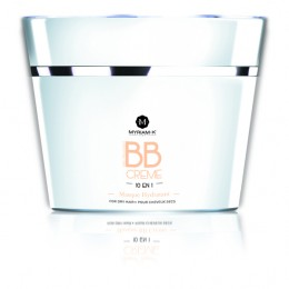 BB Crème masque hair treatment Myriam K 200ml