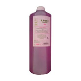 Laque liquide spray naturel universelle 1000ml