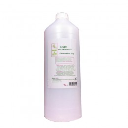 Lait neutralisant concentré (1 plus 1) universelle 1000ml