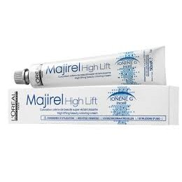 Majirel high lift Ash Cendré - L'Oreal professionnel