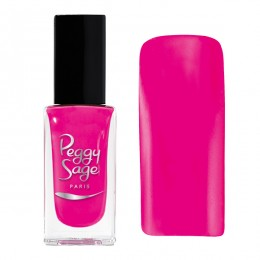 Vernis à ongles neon pink Peggy Sage 11ml