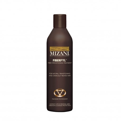 Fiberfyl Fiber Strenthening Treatment Mizani