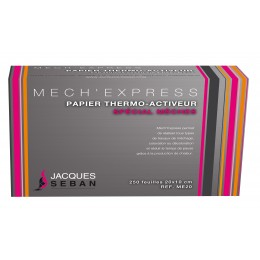 Mech Express papier thermo activateur