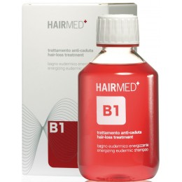 B1 - Base lavante Anti chute HAIRMED