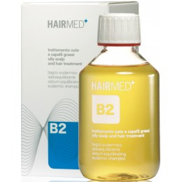 B2 - Base lavante Seboequilibrante HAIRMED