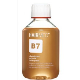 B7 - Base lavante pour cheveux normaux usage frequent HAIRMED