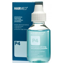 P4 - Lotion dermo protectrice HAIRMED
