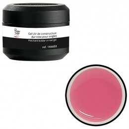 Gel UV de construction dur pour ongles Peggy Sage