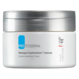 Masque hydratation intense Peggy sage