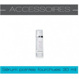 Sérum Réparateur Pointes pointes fourchues hair extension Socap