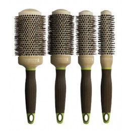 Brosse Hot Curling Macadamia Natural Oil