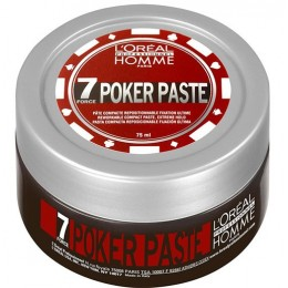 Poker paste l'oreal professionnel