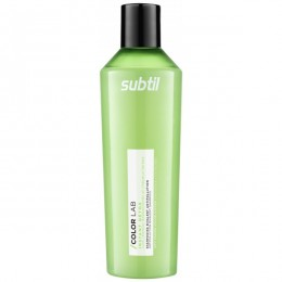 subtil care shampooing bi-valent 250ml