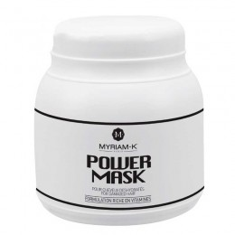 Power Mask Myriam K