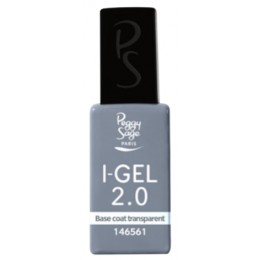 Base coat UV et LED IGEL 2.0 Peggy Sage