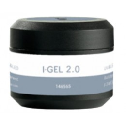 Gel de construction UV et LED IGEL 2.0 Peggy Sage