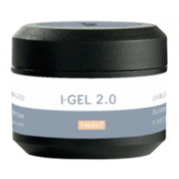 Gel de camouflage UV et LED IGEL 2.0 Peggy Sage