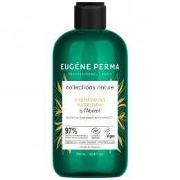 Shampooing Nutrition Collections Nature Eugène Perma