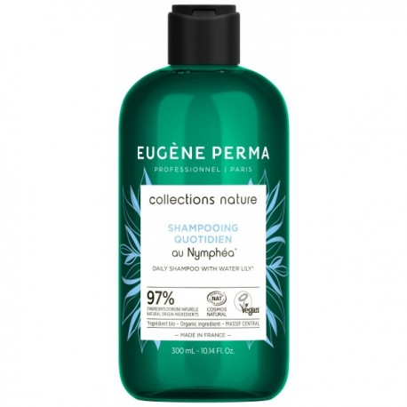 Shampooing Quotidien Collections Nature Eugène Perma