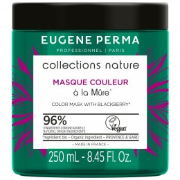 Masque Couleur Collections Nature Eugène Perma