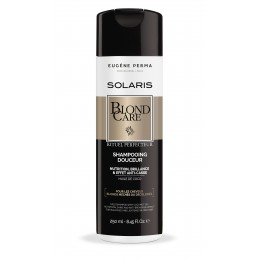 Shampooing blond care douceur solaris Eugene Perma