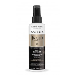 Spray bouclier blond care Eugene Perma