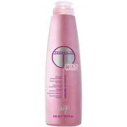 Shampooing technique post-couleur Color Plus Technica Vitality's 250ML